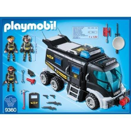 Miglior Playmobil City Action