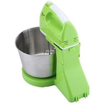 CHUJIAN Il Cibo Elettrico Mixer Table Stand Pasta della Torta di Mixer Egg palmare battitore Cottura Panna da Montare Macchina 7 velocità